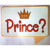 Prince ?