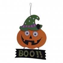 Halloween Hanging - Boo!