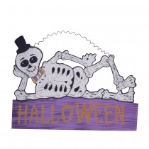 Halloween Hanging - Skeleton
