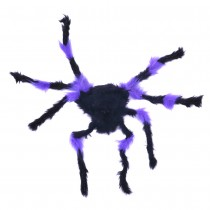 Spider 60cms - Purple