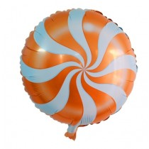 Candy foil balloon 18''