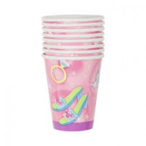 Princess Cups( Set of 8)