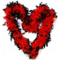 Feather Boa (2 colours)