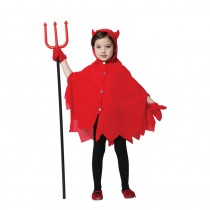 Little Devil Child Costume (Medium)