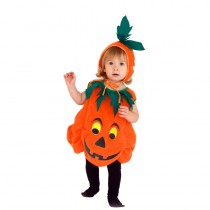 Naughty Pumpkin Costume (3 - 4years)