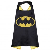 Batman Child Cape (3-5Age)