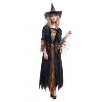 Elegant Witch - Adult Woman