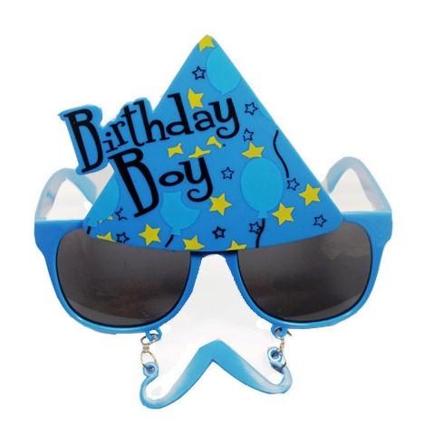 Birthday Boy Party Eyeglasses