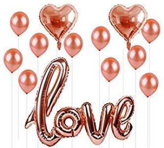 Foil - Love Letter Set