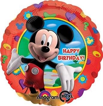 Disney Mickey Club House Foil balloon 18''