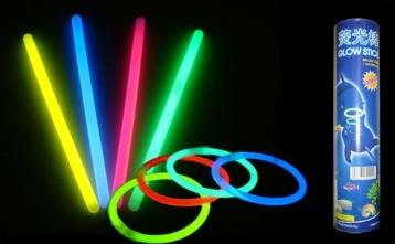Glow Bracelets (Box of 100)