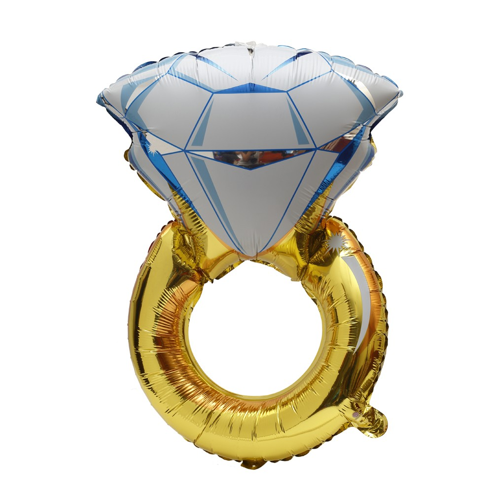 Ring Foil Balloon