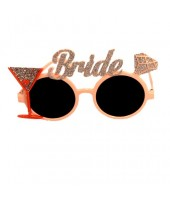 Bride Party glasses