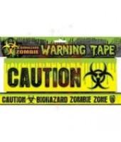 Caution Tape ( Assorted Design )