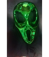 Scream Premium Mask