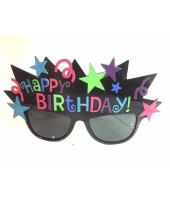 Happy Birthday Party Glasses