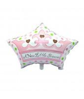 A new little princess foil balloon 18''