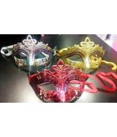 Mask Half (Set of 3)
