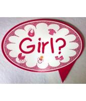 Girl ?