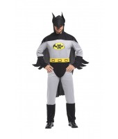 Batman Adult Male Costume