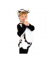 Cow Child Costume  (1.5-3years)