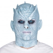 Game Of Thrones Night King Mask Halloween Cosplay