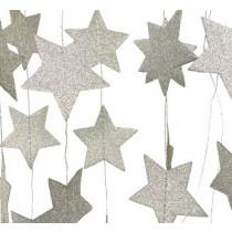 Star String Silver