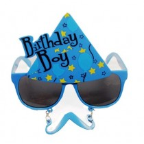 Birthday Boy Party Eyeglasses