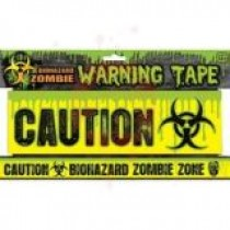 Caution Tape ( Assorted Design )