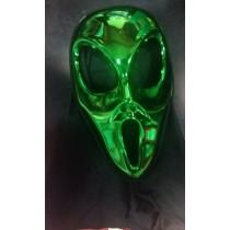 Scream Premium Mask