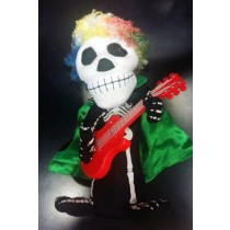 Musical Skeleton