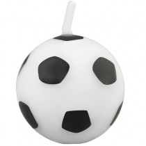 Soccer Candle