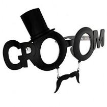 Eyeglasses - Groom