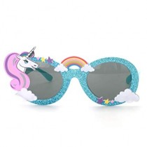 Eyeglasses - Unicorn  Kids ( Assorted Colours )