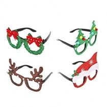 Christmas Eyeglasses - Assorted Design