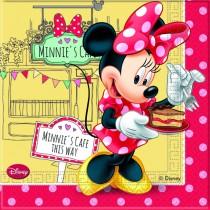 Minnie Tissues (set of 20)