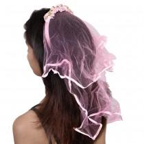 Bachelorette Veil