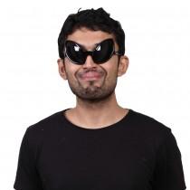 Black Alien Glasses