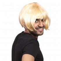 Blonde Short Wig