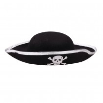 Pirate Cap (Kids Size)