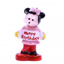 Minnie Candle