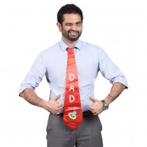 Dad to be Tie