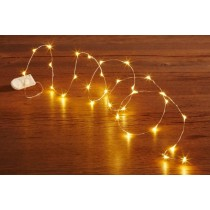 Fairy Lights - 3m Battery Operated