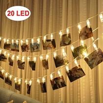 LED CLIP Light Set