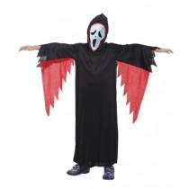 Darkness God Child Costume ( 8-10 Age)