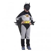 Batman Child Costume (5-8age)