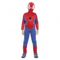 Spiderman Child Costume (5-8 age)