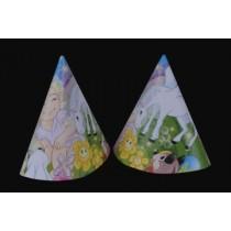 Fairytale Caps (Set of 8)