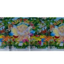 Fairytale Table cloth