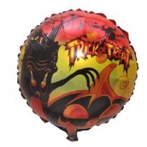 Halloween Foil Balloon